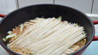 素食家常菜料理│番茄麵不要再用水燙麵條了,這種做法快速又美味,好吃到流口水,一上桌馬上掃光│Vegan Recipe │EP190