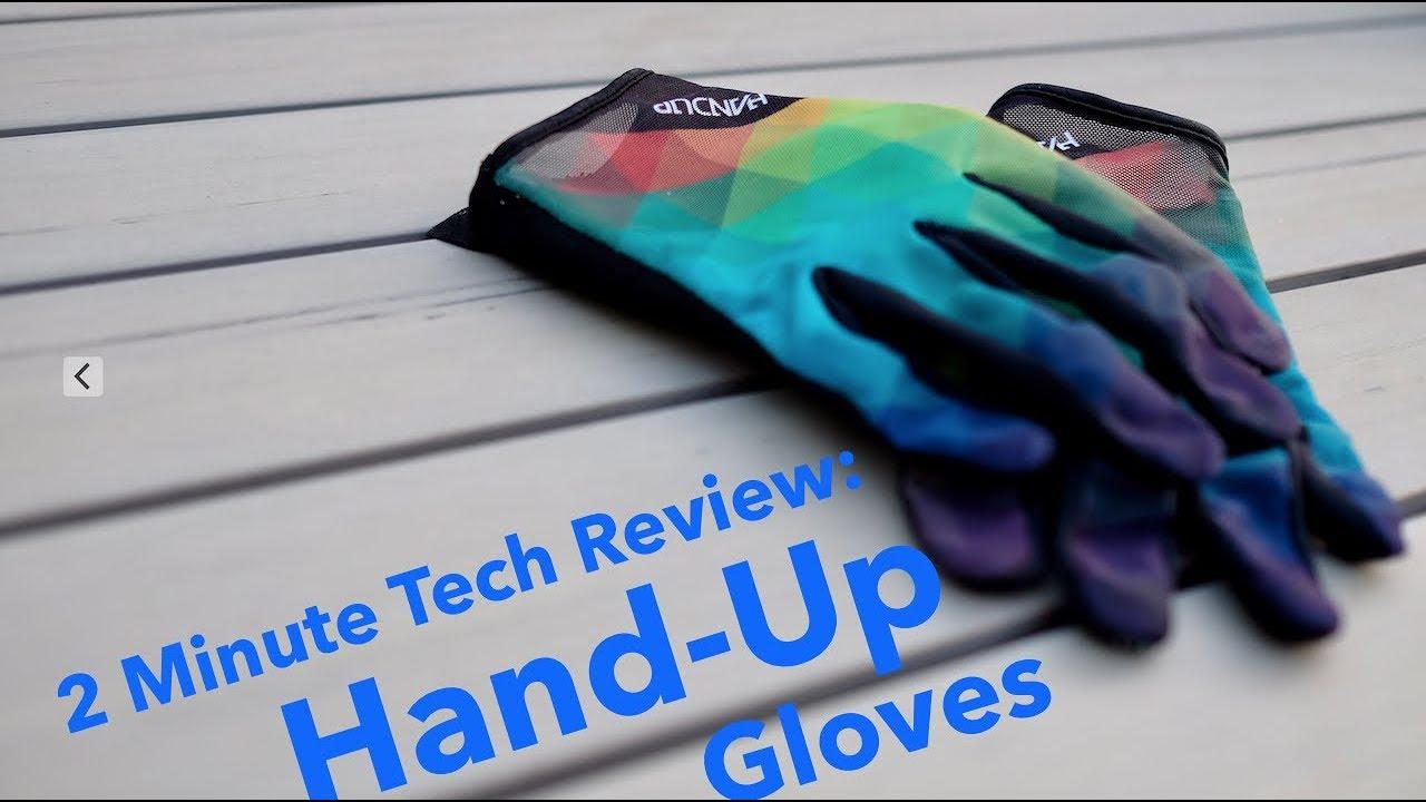 Handup Gloves Canada