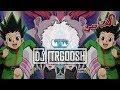 دي جي طرقوش - القناص ( ريمكس )  | ( DJ TRGOOSH - hunter x hunter ( ReMix