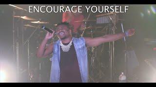Encourage Yourself KENNEN BUTLER