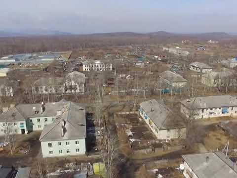 Телеканал Амурск - В поселке Эльбан произошел пожар