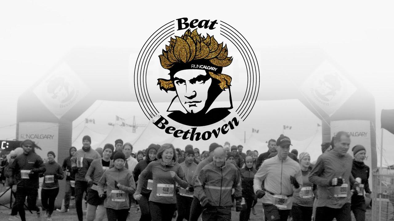 Register for Beat Beathoven