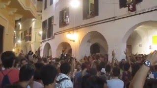 Sant Joan ,San Juan Ciudadella ,Menorca 2013