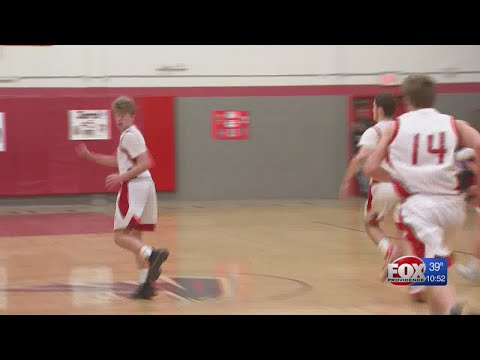 Shea tops Cranston West in boys hoops; Mt. Hope beats Hope in girls action
