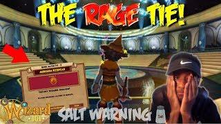 Wizard101: THE RAGE TIE!! (CRAZY Quick Match 1v1 Ending Result)| Stream Highlight