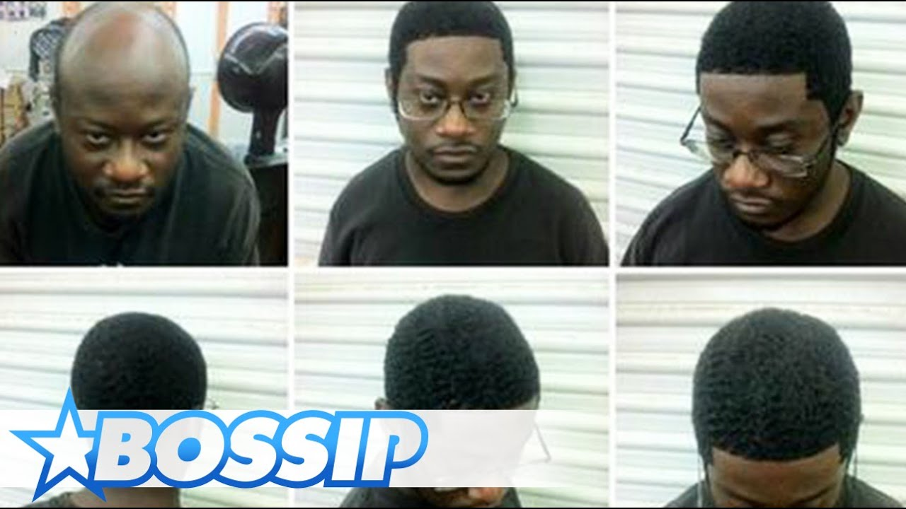 Man Weave Goes Viral Bossip Youtube