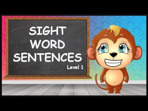 hqdefault - Sight Word Videos For Kindergarten