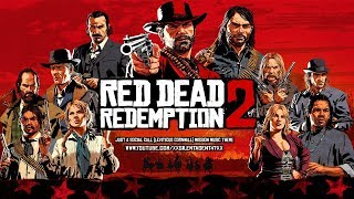Red Dead Redemption 2 - Just a Social Call (Leviticus Cornwall) Mission Music Theme