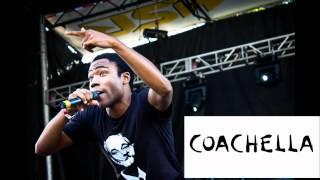Childish Gambino Rolling In The Deep Live (Coachella)