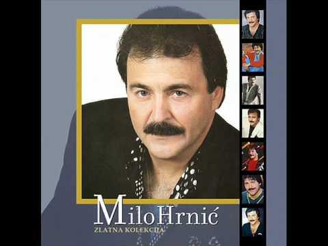Milo Hrnić - Golubice bijela