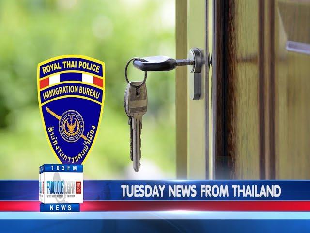 [NEWS]  2nd  April 2019   Fabulous TV Pattaya