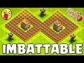 TOP BASES RUSH GDC AVRIL 2016 HDV6 HDV7 Clash Of Clans