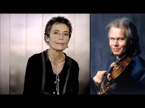 Pires / Dumay Beethoven Violin Sonata No.2 Op.12