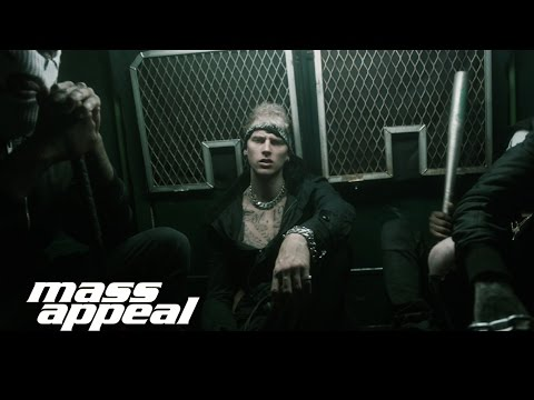 Machine Gun Kelly - Dopeman (Official Video)