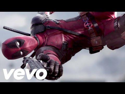 Salt N Pepa - Shoop (Deadpool Song) [Official Music Video] Free Download HD