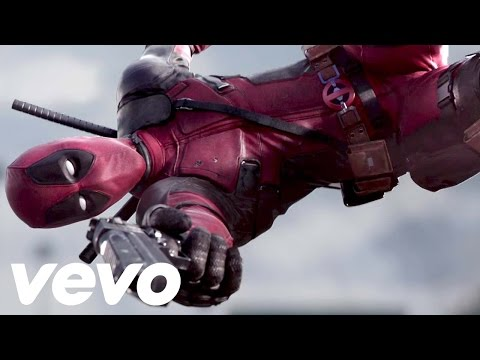 Salt N Pepa - Shoop (Deadpool Song)  Free Download HD