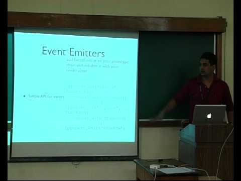 Node-xmpp-bosh, a long polling server for http based chat clients -Vishnu Iyengar
