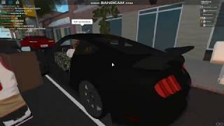Roblox - France Muscle Cruise Partie 2