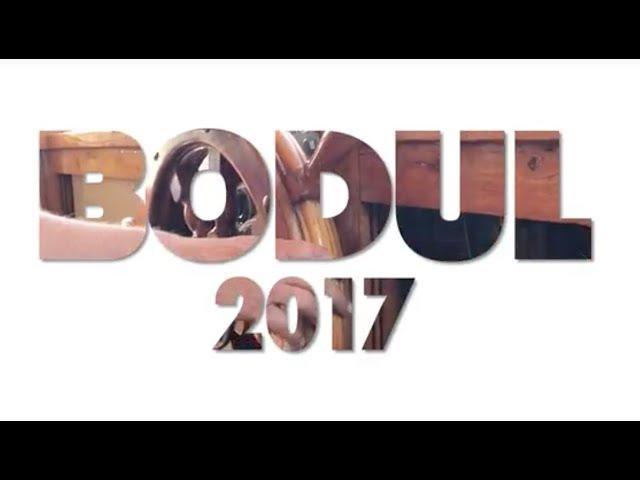 Tauchsafari mit der MS Bodul 2017