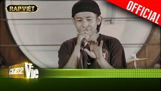 Ricky Star khiến rap fan cực thích thú trước loạt bản rap tại buổi casting mùa 1 | Rap Việt