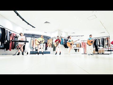 Make you happy / NiziU【歌詞付】Cover|MV|PV|FULL|ニジュー