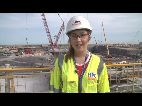 An apprentice's view of Hinkley Point C