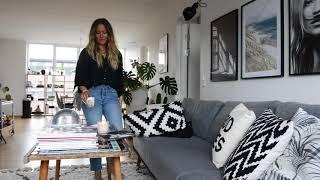 Home Tour | Emily Salomon