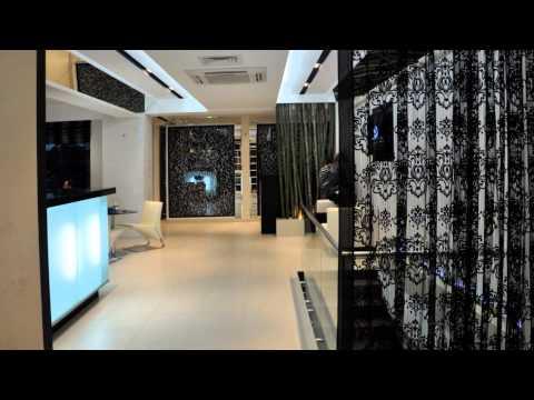 "Beauty Salon. Interior Design By ""Art Corner"""