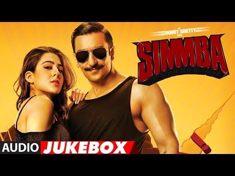 Full Album: SIMMBA | Ranveer Singh, Sara Ali Khan | Audio Jukebox | T-Series