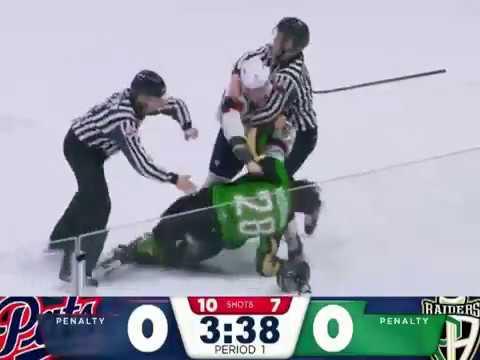 Kody McDonald vs Jesse Gabrielle Feb 3, 2018