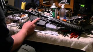review of the advance armament corp 300 aac blackout