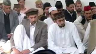 Dars-ul-Qur'an - Part 11 (Urdu)