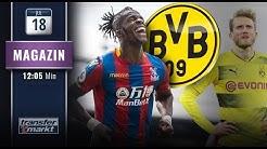 Spielertausch: Zaha zum BVB & Schürrle zu Crystal Palace? | TRANSFERMARKT