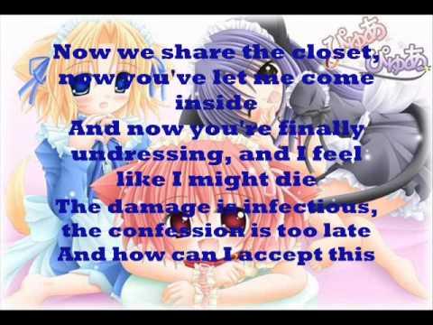 Danger Zone lyrics by Gwen Stefani