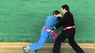 Обучение системе рукопашному бою Фильм 3 ч11