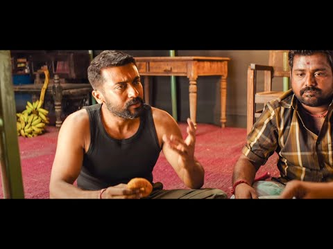 Hot! Soorarai Pottru 1st Review | Suriya, Sudha Kongara, GV Prakash, Maara Theme | Latest Tamil News from YouTube · Duration:  3 minutes 16 seconds