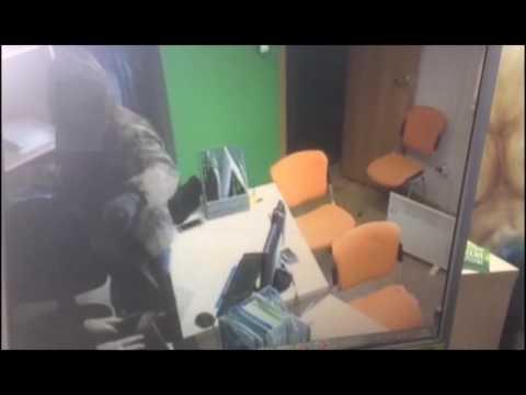 Благовещенские полицейские нашли обокравшего офис компании «Отличные наличные»