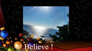 Mattz Johns-Magic of Christmas-Believe. ft. Sarka Bartosova