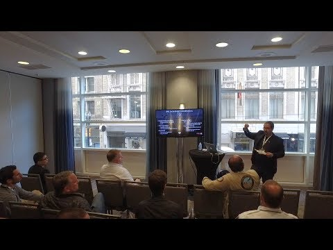 DJI AirWorks - Public Safety Applications with SkyFire Consulting