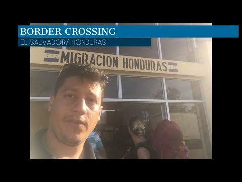 Backpacking in Honduras Travel Video 4 #100videos100days