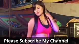 Hot Bhojpuri Recording Dance