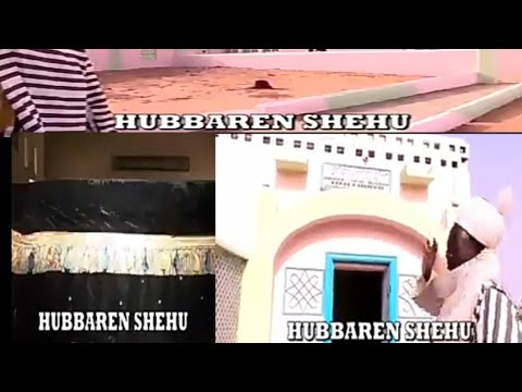 TARIHIN HUBBAREN SHEHU