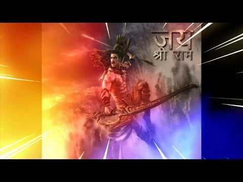 Dj Remix Song -  Shri Ram Jaanki Baithe Hein Mere Seene Mein - Dj Sani Production