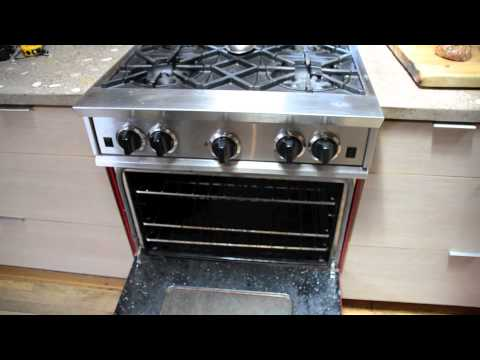 Blue Star Oven Problems Youtube