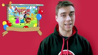 Bloons Adventure Time TD Update