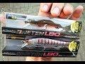 ПОСЫЛКА-СЮРПРИЗ ИЗ ИНТЕРНЕТ-МАГАЗИНА  FISH3000 ! НОВЫЕ ВОБЛЕРЫ МEGABASS - VISION ONETEN LBO (NEW)