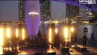 Baybeats 2014 - RECAP - wyd:syd @ Arena