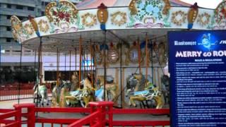 Merry Go Round - Rides at Yazoo Park Virar