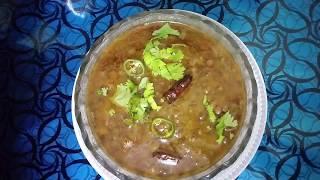 masoor masala dal cook with fatima