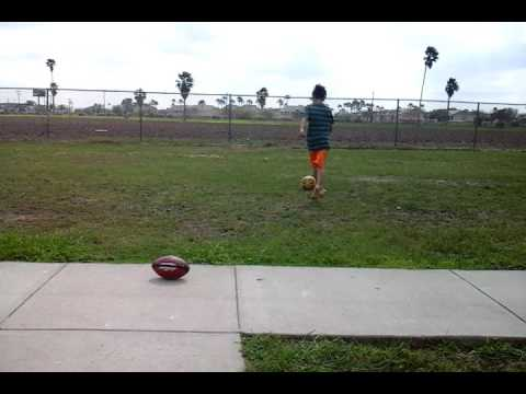 Soccer skills|R.I.P Ball